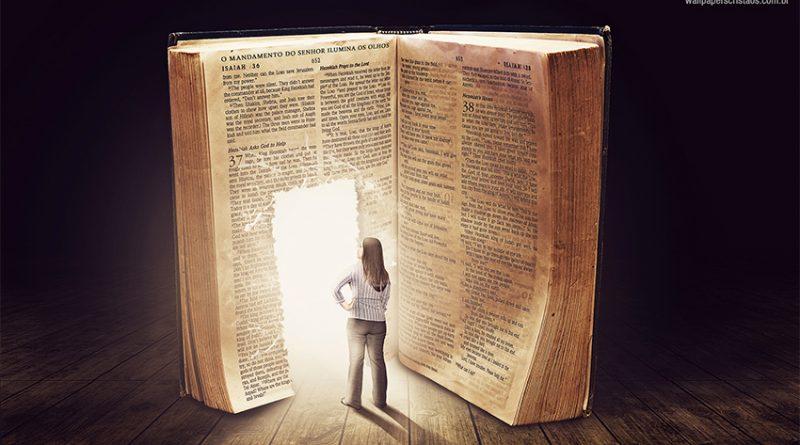 A importância da Bíblia para essa geração