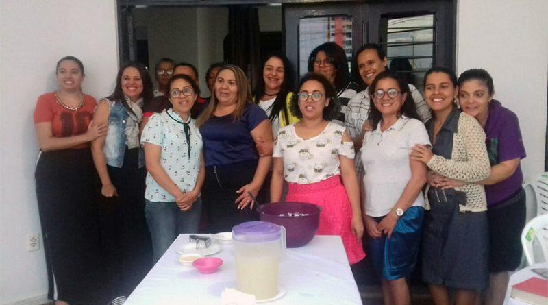 Congregação de Campina Grande realiza mais um culto de senhoras nesta terça-feira