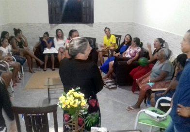 CEPEA inicia nova etapa dos grupos familiares