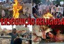 CEPEA realiza culto de missões mostrando a perseguição ao evangelho