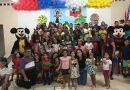 Dia da Criança tem recorde de público na CEPEA-PB