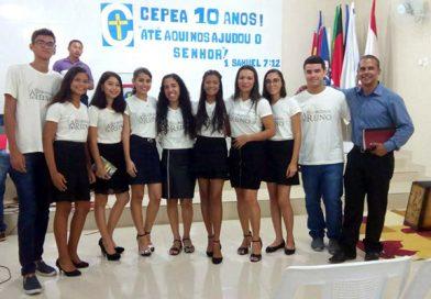 CEPEA realiza 4º Congresso da Mocidade no próximo sábado, dia 31